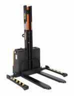 Vestil SNM-62-FA Stacker Pwr Liftdr Fi X Frk 62 In Adj Leg-3