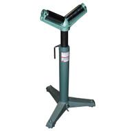 "Vestil STAND-G-V-HP Counter Balanced ""v"" Roller Stand-1"