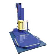 Vestil SWA-60-AW-SCL Wrap Machine Option - Scale-4