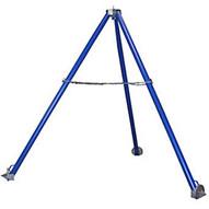 Vestil TRI-SF Tripod Hoist Stand - Steel Fixed Legs-1