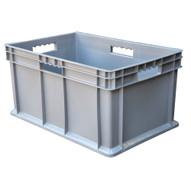 Vestil TSCT-MDB Multi-tier Stack Cart - Medium Bin-1