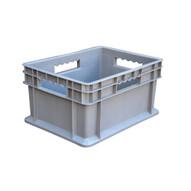 Vestil TSCT-SMB Multi-tier Stack Cart - Small Bin-1
