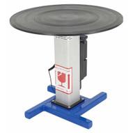 Vestil TT-N-30-LA Turntable 30 In Diameter 750 Lb-3