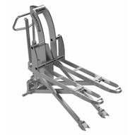 Vestil ULM-HTL-2149-20 High Tote Lifter Electric Stainless Steel-1
