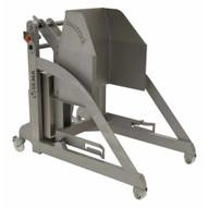 Vestil ULM-PBT-DTC-10 Drum Tilter Complete Unit-1