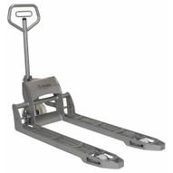 Vestil ULM-PM-2745-30 Stainless Steel Hyd Hand Pump Pallet Jack-3