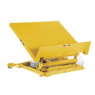 Vestil UNI-9648-4-YEL-115-1 Lift Table 4k 96 X 48 Yellow 115v 1 Phase-1