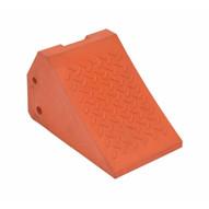Vestil URWC-35 Wheel Chock Plastic Coated Foam Filled-1