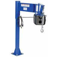 Vestil VAN-J-AC Ac Powered Lifter Jib W 400 Lb Capacity-1