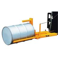 Vestil VEDP-55 Economy Drum Positioner-2