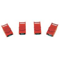 Vestil VHMS-2-KIT Machine Roller Kit-2