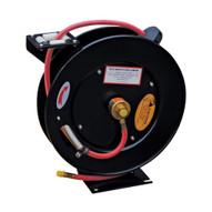 Vestil VHR-20-44 Hose Reel - Spring Driven Low Pressure-1