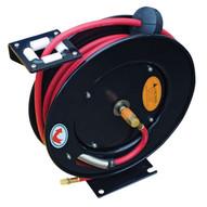 Vestil VHR-25-46 Hose Reel - Spring Driven Low Pressure-1