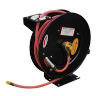 Vestil VHR-35-44 Hose Reel - Spring Driven Low Pressure-1