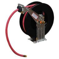 Vestil VHR-35-58 Hose Reel - Spring Driven Low Pressure-1