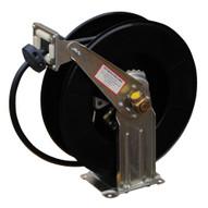 Vestil VHR-50-56 Hose Reel - Spring Driven Low Pressure-1