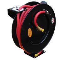 Vestil VHR-50-78 Hose Reel - Spring Driven Low Pressure-1