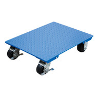 Vestil VPLDO S-1824 Steel Plate Dolly-1