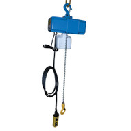 Vestil VS-ECH-2-1PH Electric Chain Hoist - Variable Speed-1