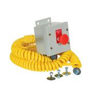 Vestil WP-SB-WPJB Work Platform - Stop Button Box-1