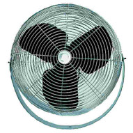 Vestil WSF-12 Work Station Wall Fan-1