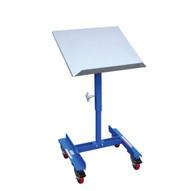 Vestil WT-2221 Mobile Tilting Work Table-4
