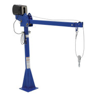 Vestil WTJ-20-4-AC-CSA Jib Crane - Power Lift-2