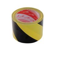 Vestil YB-382-R Yellow black Floor Tape-1