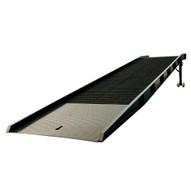 Vestil YRD-30-8536-H Portable Edge-o-dock Steel Yard Ramp-1