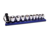 Vim Tools DDM400 Dual Drive Metric Shallowchrome Sockets Set-1