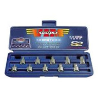 VIM Hand Tools Hct1050 1 2 Cut Torx Set-1