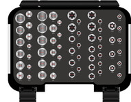 Vim Tools MMS64 Mechanics Master Hex Andtorx Set-1