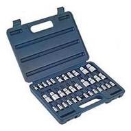 VIM Hand Tools Tms34pf 34 Piece Master Torx� Socket Set-1