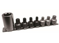 Vim Tools TORXTBS Truck Bed Torx Socket R&r Set-1