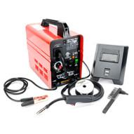 Titan Tools 41185 90 Amp Gasless Wire Feedwelder-1