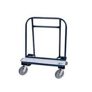 Jescraft WBR-EZ95 Ez Glide Plate - 14 Thick Uhmw Deck Plate (9 W X 40 L)-1