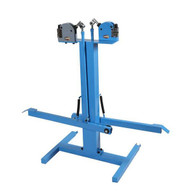 Woodward Fab WFSSDF Double Foot Operated Combo Shrinker Stretcher-1
