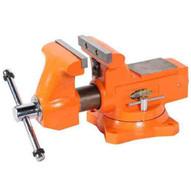 Woodward Fab WFV6.5 6 1 2 Cast Iron Bench Vise-1