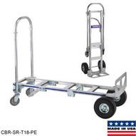 Wesco CBR-SR-T18-Z Cobra Sr. Convertible Truck-1