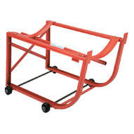 Wesco CWO-10 Standard Steel Drum Cradles-1