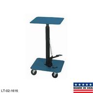 Wesco LT-10-1836 Standard Duty Lift Table-1