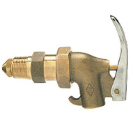 Wesco 440400 Heavy Duty Brass Faucets W Internal Flame Arrestor-1