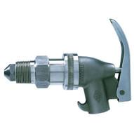 Wesco 440402 Heavy Duty Stainless Faucet W Internal Flame Arrestor-1