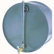 Wesco 50140 22 Inch Drum Gauge W Zinc Faucet W Flame Arrestor-1