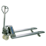 Wesco 272152 Stainless Steel Pallet Truck-1