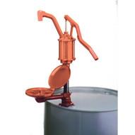 Wesco 232004 Self Priming Lever Drum Pump-1