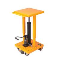 Wesco VLT500 Value Lift Table-1