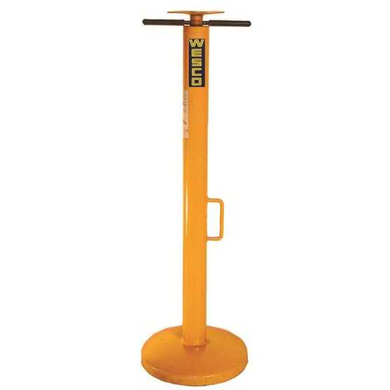 Wesco TSJE Trailer Stabilizing Jack-2