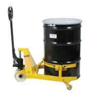 Wesco PTDL Pallet Truck Drum Lifter-1