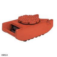 Wesco HMS-30 Hevimover Machine Roller 30000 Pound Capacity-1